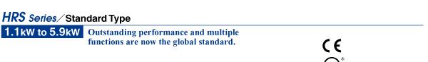 HRS Series Standard Type