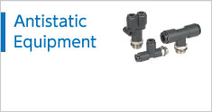 Antistatic Equipment
