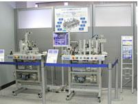 Tsukuba Technical Center