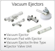 Vacuum Ejectors