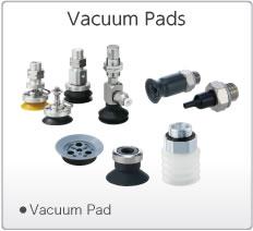 Vacuum Pads (Vacuum Suction Cups)