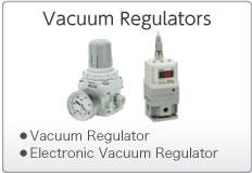 Vacuum Regulators