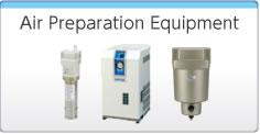 Air Preparation Equipment