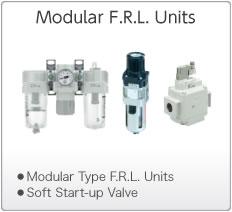 Modular F.R.L.