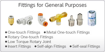Fittings for General Purposes