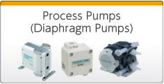 Process Pumps/Diaphragm Pumps