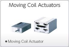 Moving Coil Actuators