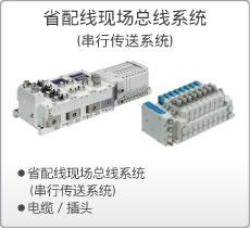省配线现场总线系统(串行传送系统)