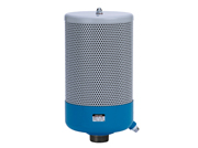 SMC真空泵用排气洁净器AMV